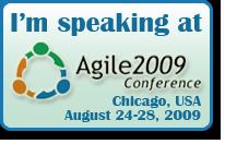 Agile 2009